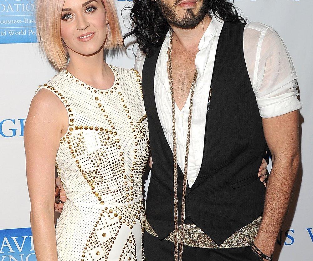 Katy Perry: Wie steht es wirklich um ihr Verhältnis zu Russell Brand?