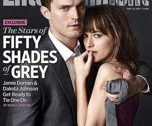 Shades of Grey: Jamie Dornan zieht sich aus!
