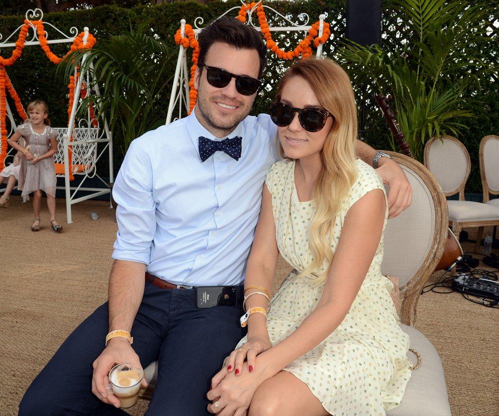 Lauren Conrad ist verlobt