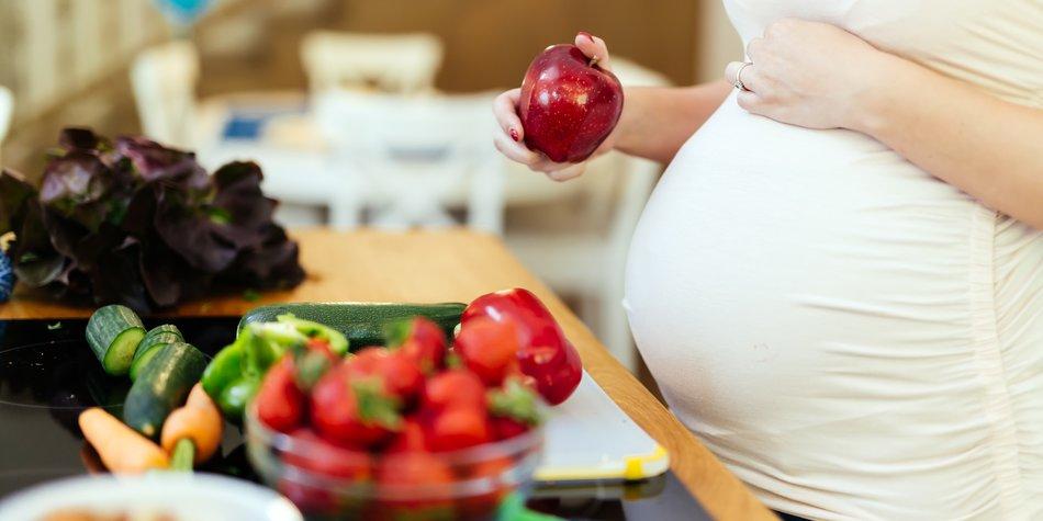 salatbuffet schwangerschaftsdiabetes
