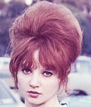 60er Frisuren Unsere 5 Favoriten Zum Nachstylen