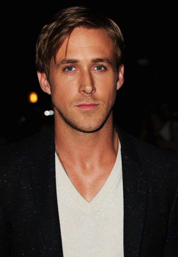 Ryan Gosling hat Talent