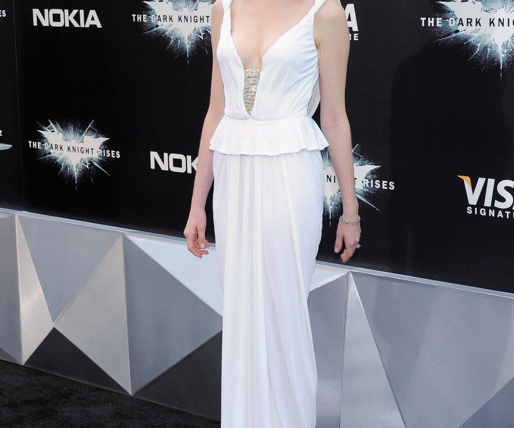 Anne Hathaway: Qualvolles Hungern