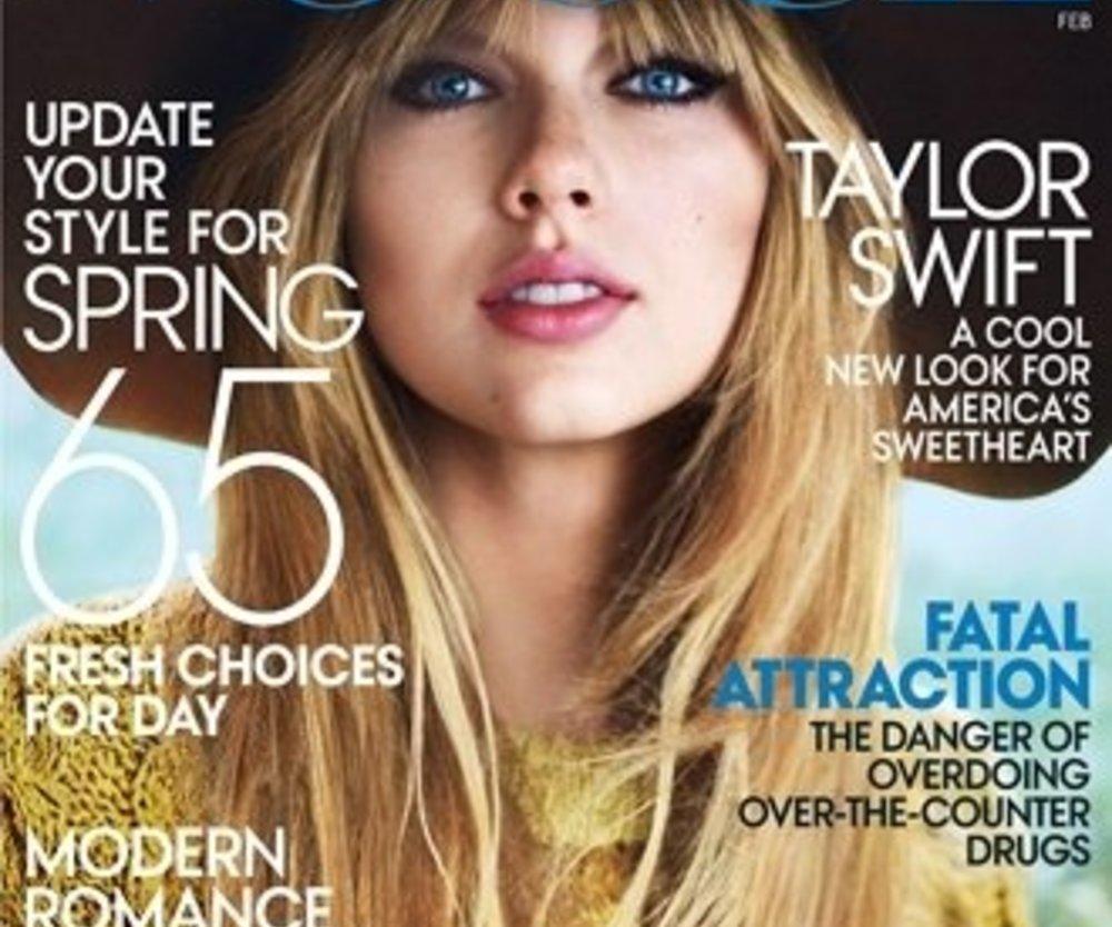 Taylor Swift war eifersüchtig