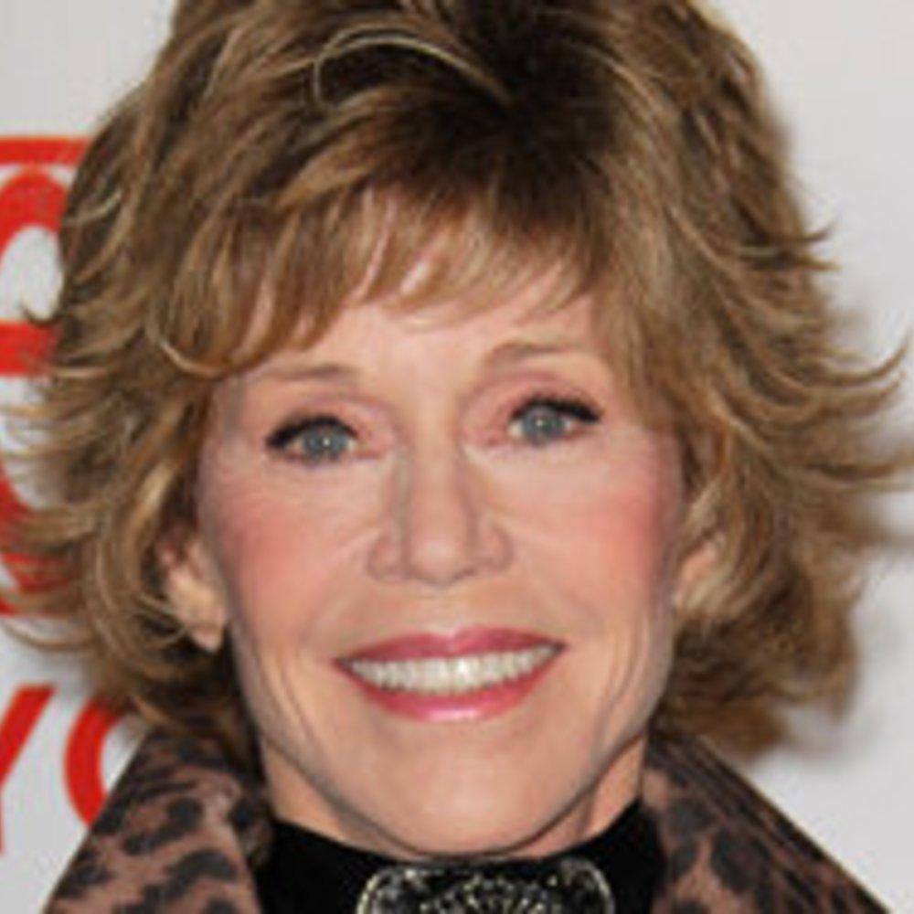 Jane Fonda ist vom Krebs geheilt
