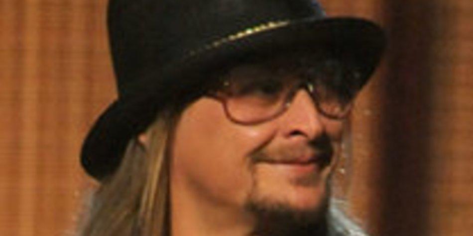 Kid Rock moderiert CMT Music Awards