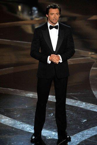 Die Oscars mit Hugh Jackman