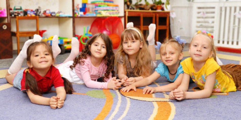 Kann-Kinder früher einschulen?