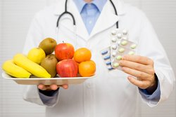 Obst statt Tabletten zum Abnehmen