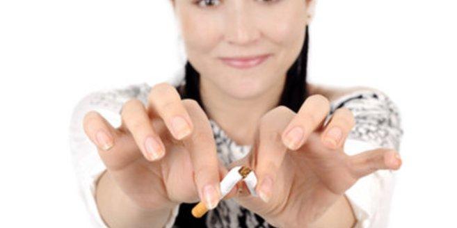 Nur noch wenige Jugendliche rauchen
