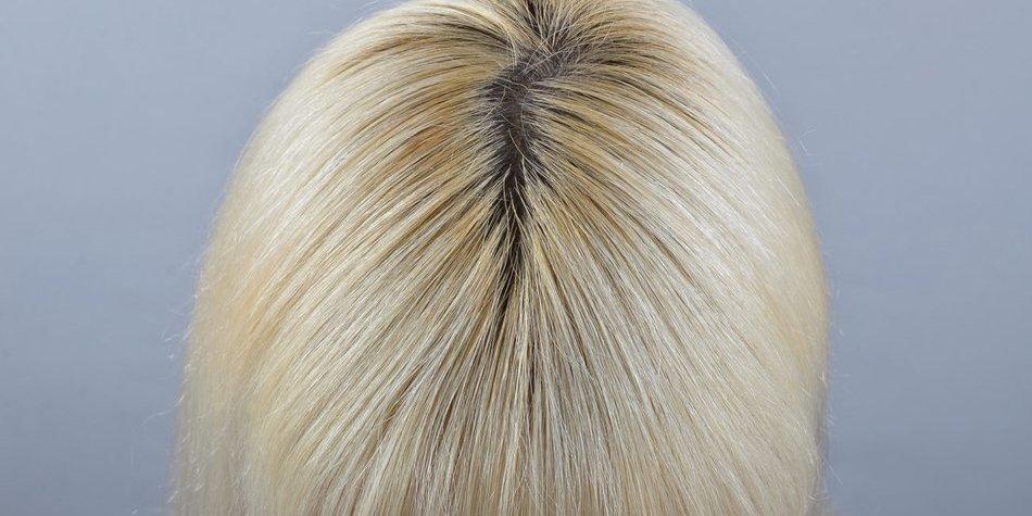graue haare blond f rben 6 hilfreiche tipps. Black Bedroom Furniture Sets. Home Design Ideas