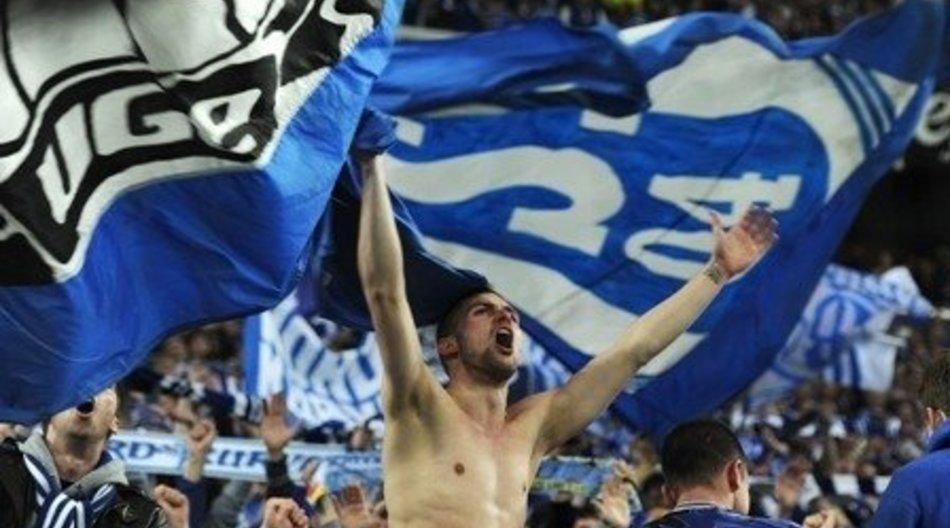 Geburt auf Schalke