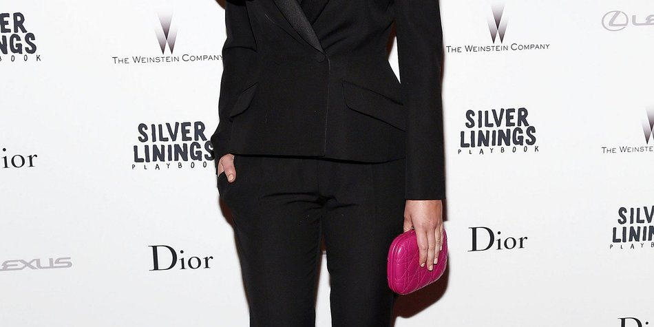 Jennifer Lawrence: Ist sie in Hollywood fett?