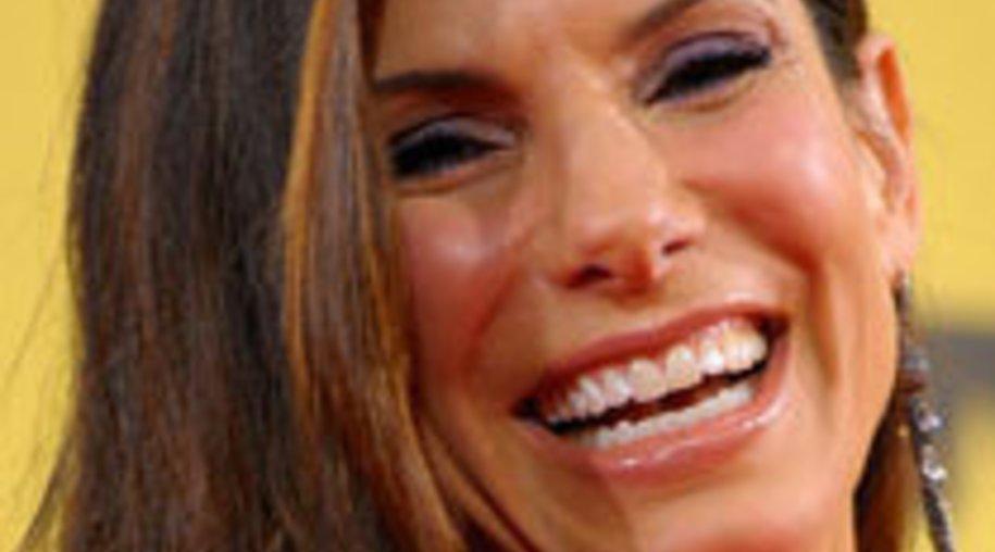 Sandra Bullock: Laudatorin bei den Oscars!