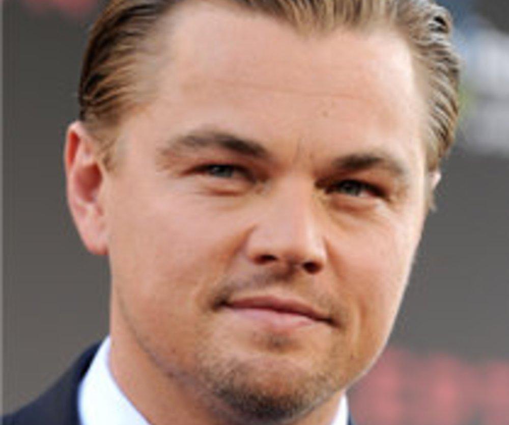 Leonardo DiCaprio wird heute 36