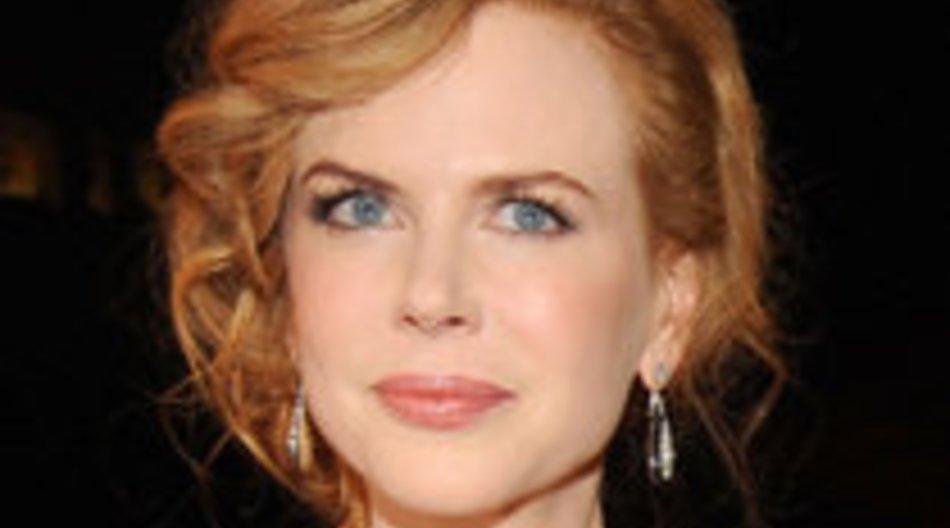 Nicole Kidman und Gwyneth Paltrow spielen Ehepaar