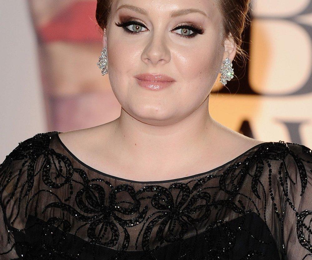Adele ist frisch verliebt
