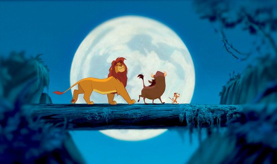 könig der löwen film imdb