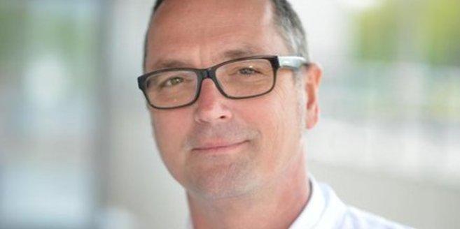 Dr. Lövey ist Experte zum Thema Uterusmyome