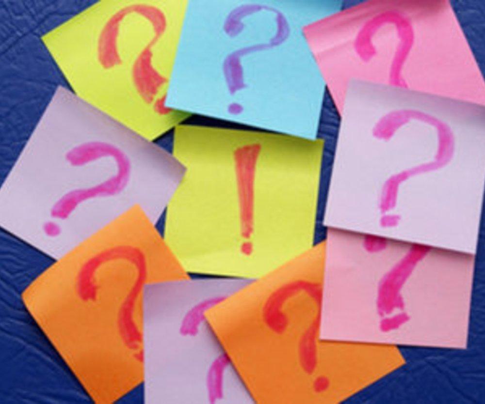 Rätselfragen: Beantworte die spannendsten Rätselfragen!