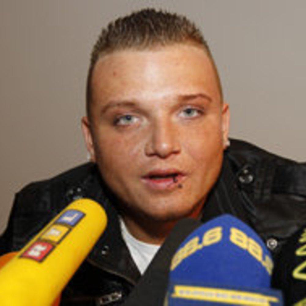 Menowin Fröhlich verhaftet