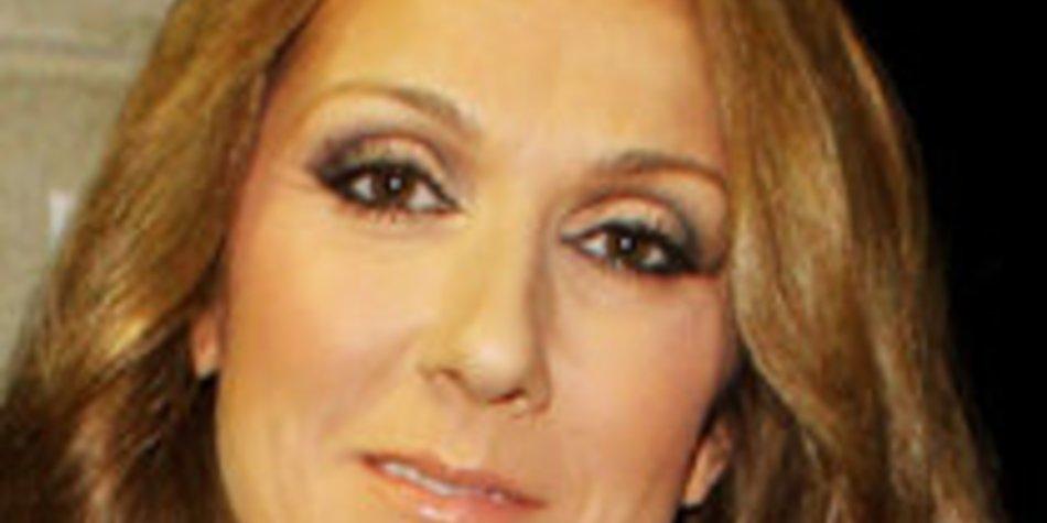 Celine Dion: Comeback in Las Vegas?