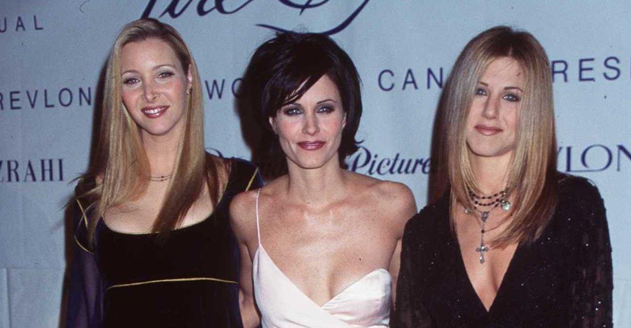 90er Make Up Diese 12 Looks Waren Damals Trend Desired De