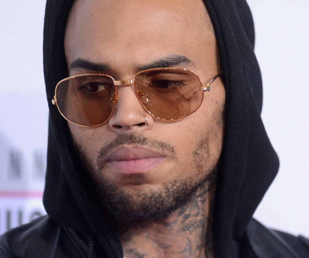 Chris Brown: Twitter-Account gelöscht