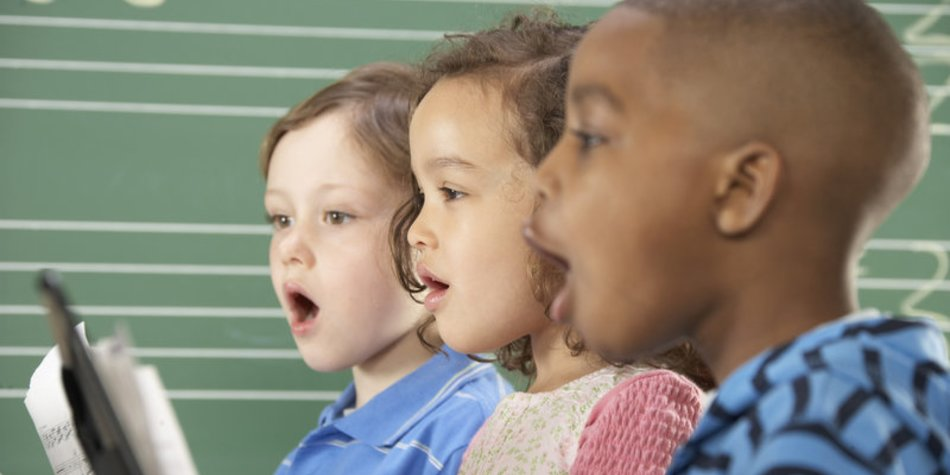 Kindergarten Lieder