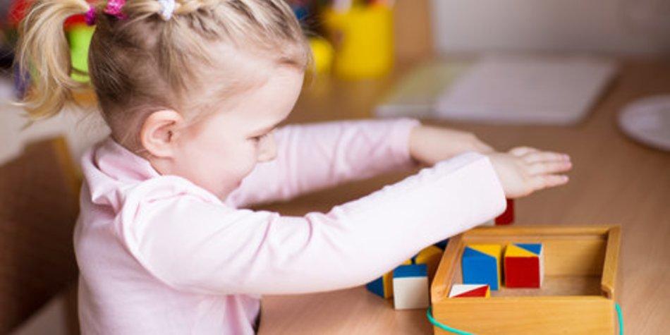 Holzspielsachen enthalten Schadstoffe
