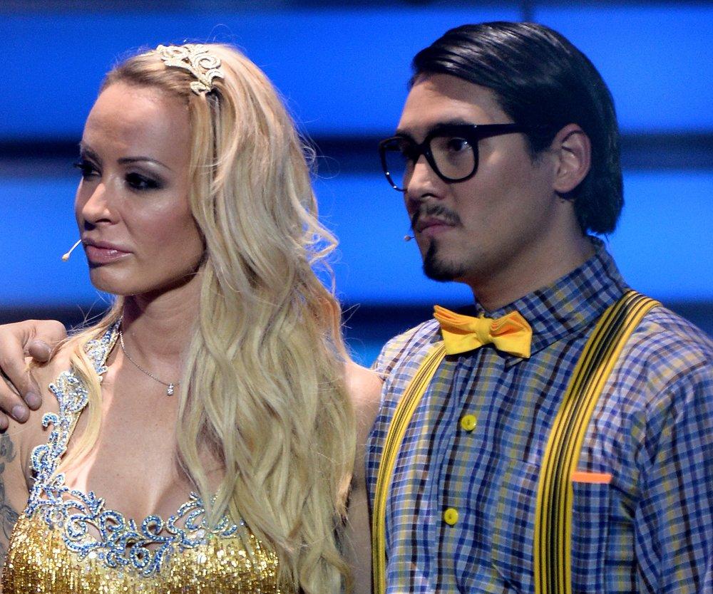 Let´s Dance: Erich Klann fühlt mit Cora Schumacher