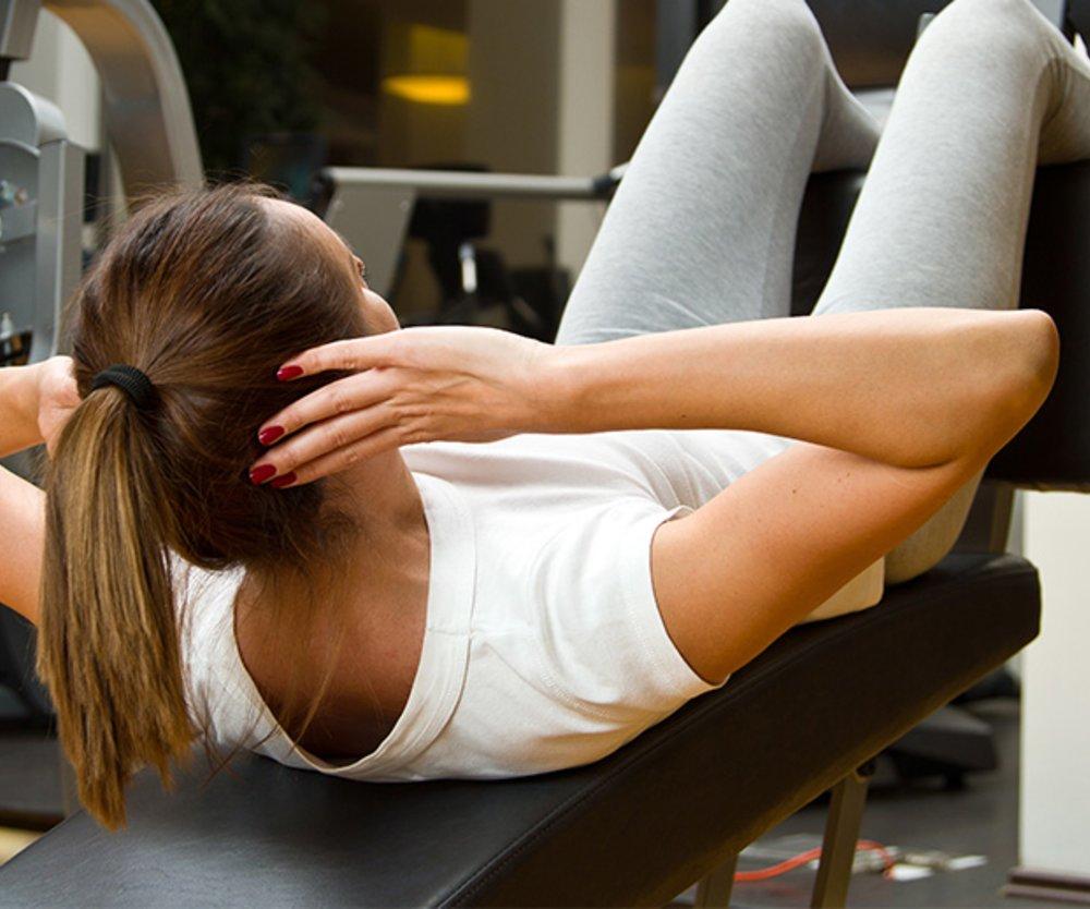 Workout-Fehler
