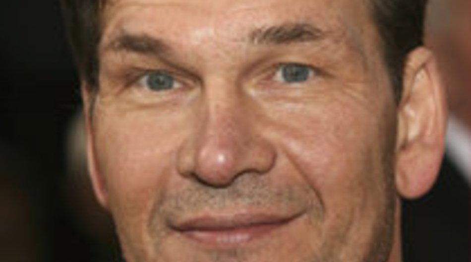 Patrick Swayze hat den Kampf verloren
