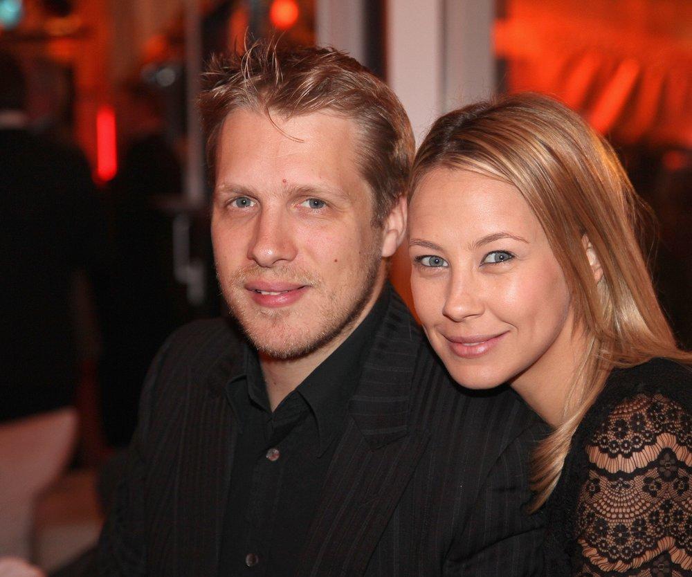 Oliver Pocher und Alessandra Pocher: Heile Welt trotz Trennung?
