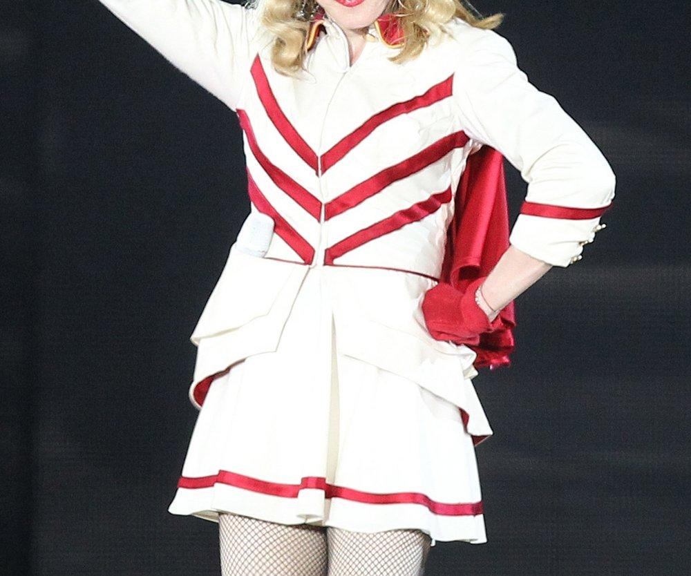 Madonna: Umzug nach Rom?