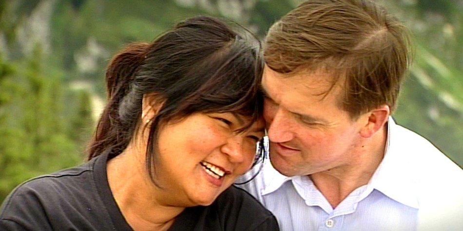 Haben Narumol und Josef Eheprobleme?
