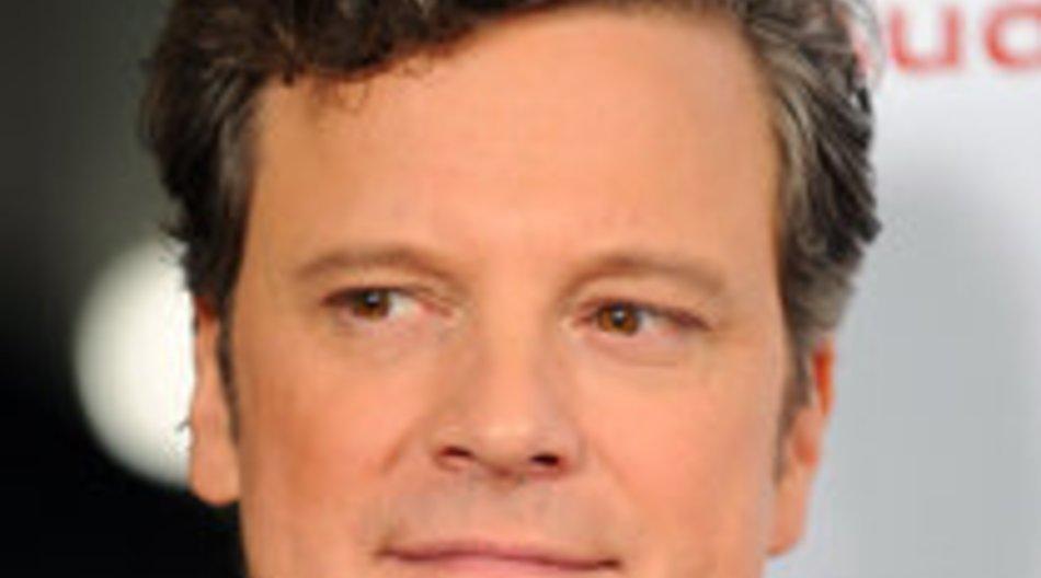 Colin Firth: Kein Sexsymbol mehr!