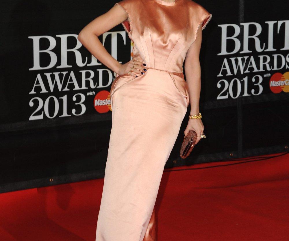 Rita Ora stellt ihren Neuen den Eltern vor