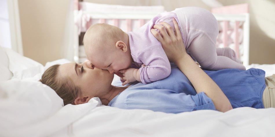 Ein sicheres Babyzimmer ist überaus wichtig