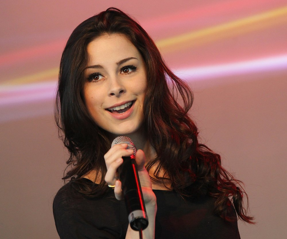 The Voice of Germany: Lena Meyer-Landrut ersetzt Nena