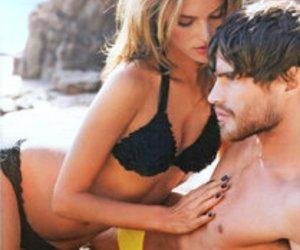 Armani-Model Ambrose Olsen tot – War es Selbstmord?