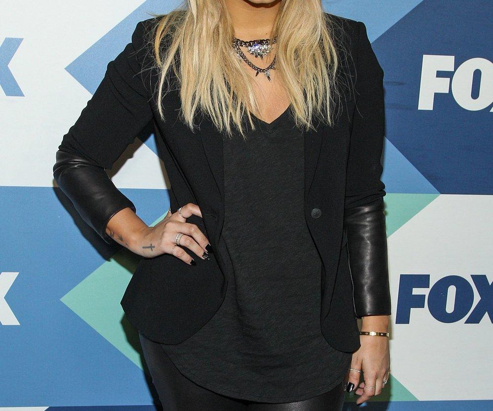 Demi Lovato: Nacktfotos aufgetaucht!