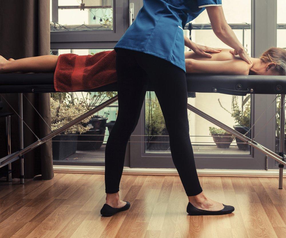 mobile Massage Massagio