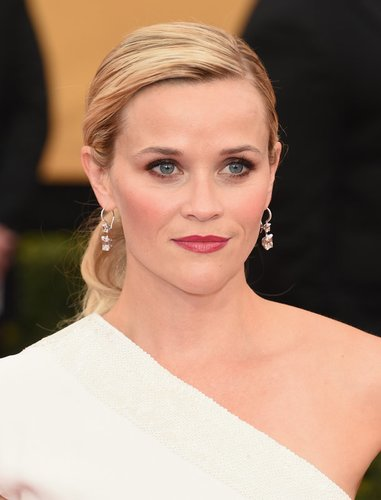 Reese Witherspoon mit Ponytail