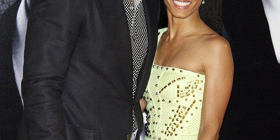 Will Smith und Jada Pinkett Smith: Trennung?