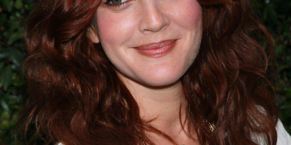 """Drew Barrymore in """"Ungeküsst"""""""