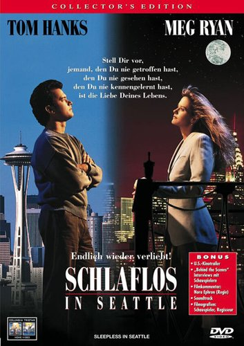 Schlaflos in Seattle mit Tom Hanks