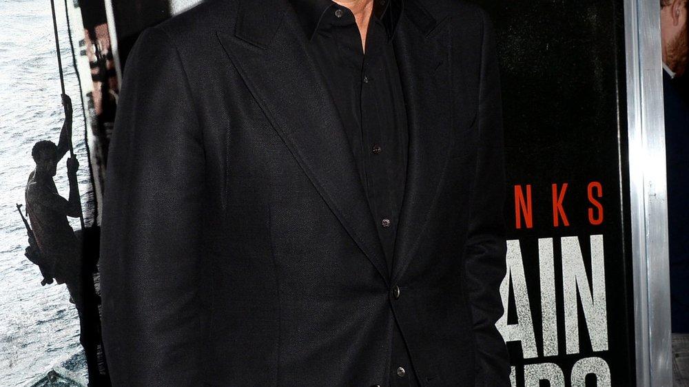 Tom Hanks: Flüchtet er vor den Steuerbehörden?