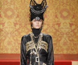 Fashiontrend: Luxus