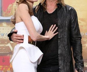 Angelina Jolie und Brad Pitt: So war ihre Hochzeit